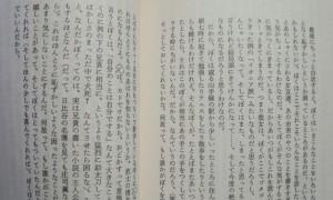赤頭巾ちゃん(本)4