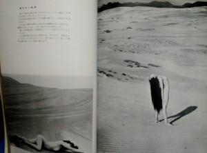 海と砂丘4