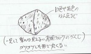 平田さんの梨