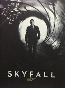 007スカイフォール1
