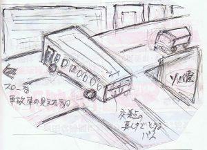 吉村さん運転の観光バス