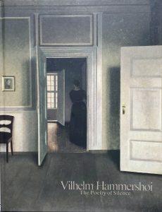 ヴィルヘルム・ハンマースホイ~静かなる詩情~1