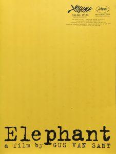 エレファント1