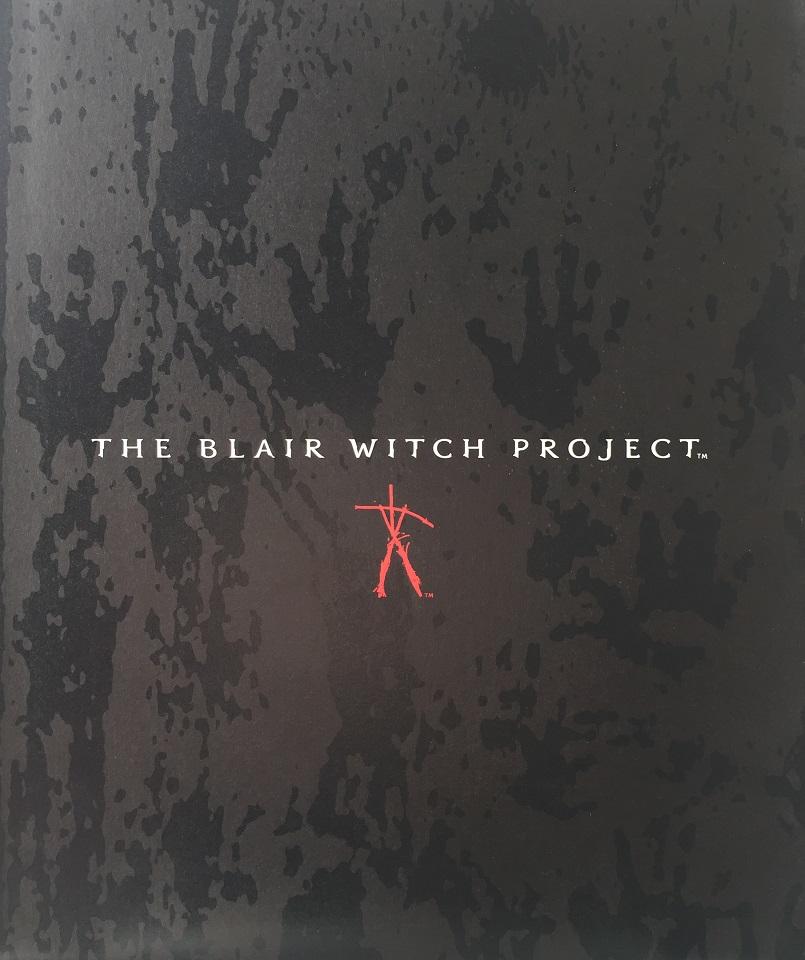ブレア・ウィッチ・プロジェクト1