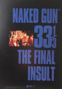 裸の銃を持つ男3-2