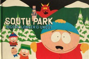 サウスパーク1