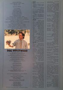 ドク・ハリウッド2
