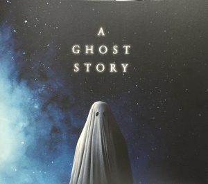 A GHOST STORY1