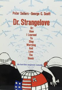 博士の異常な愛情5