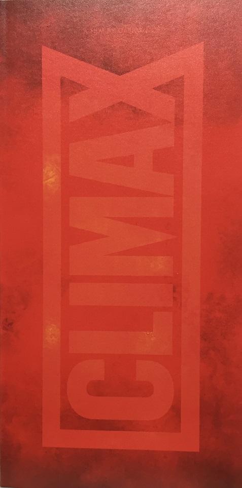 (映画パンフレット)『CLIMAX』