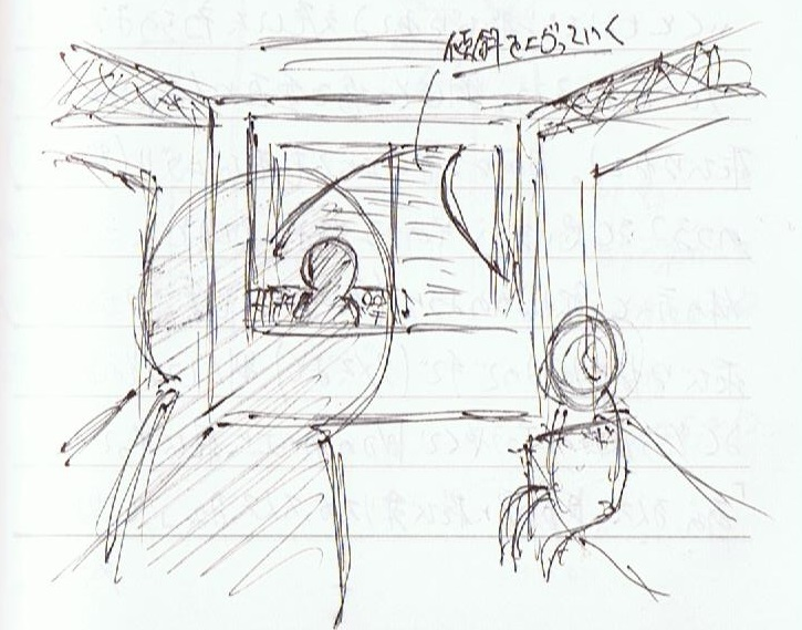<夢占い>列車の車窓からの風景を見る