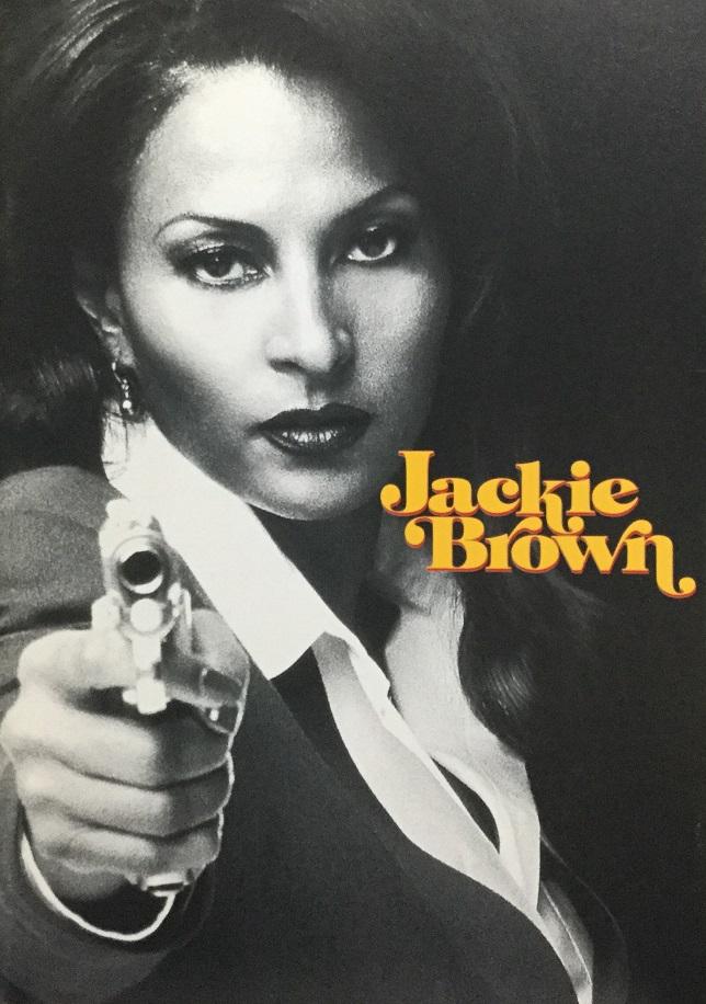 (映画パンフレット)『ジャッキー・ブラウン 』