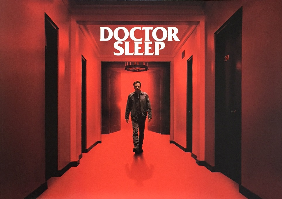 (映画パンフレット)『ドクター・スリープ』