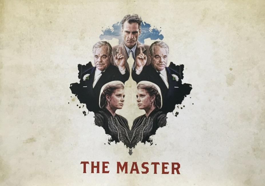 (映画パンフレット)『ザ・マスター』