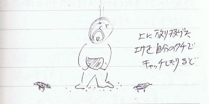 <夢占い>鳩と少年